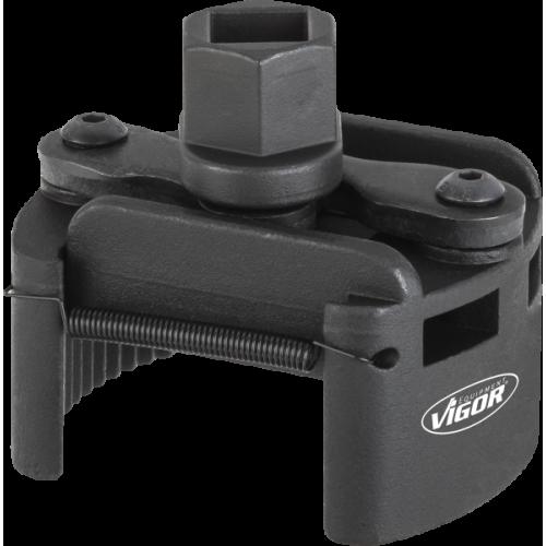 Универсальный ключ для масляных фильтров, 60–80мм