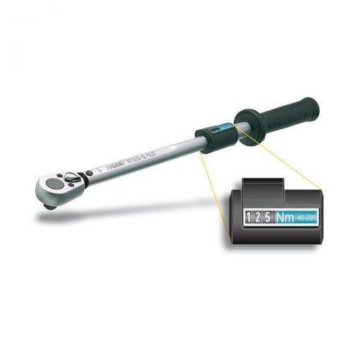Динамометрический ключ