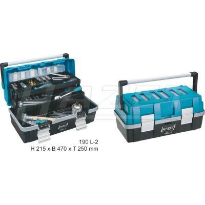 Ящик для инструментов из пластика