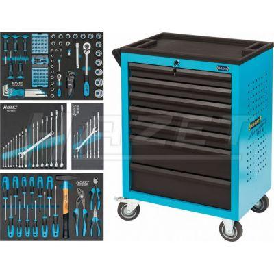 Инструментальная тележка Assistent 178 N-7 и 147 инструментов