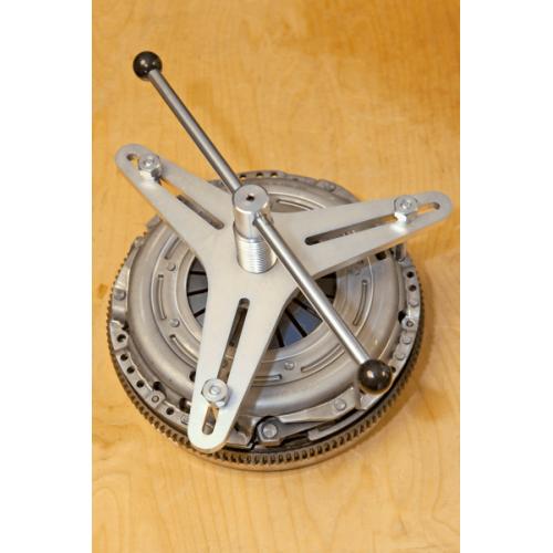 Набор инструментов для сцепления SAC