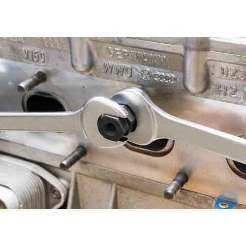 Набор инструментов для закручивания / выкручивания шпилек