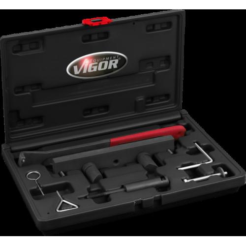 Набор фиксаторов валов двигателя VAG 1,8 l / 2,0 l FSI / TFSI Turbo