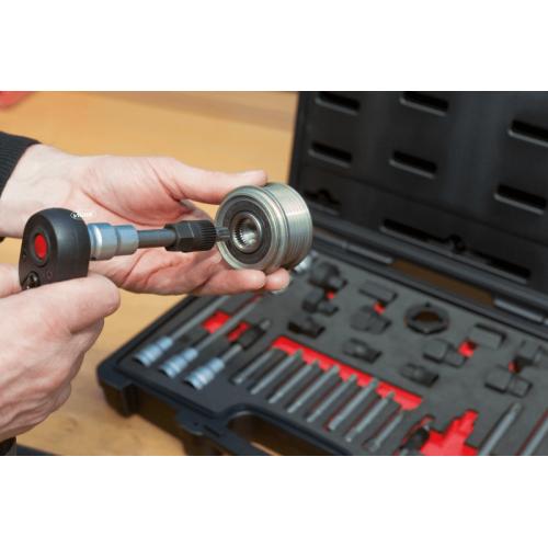 Набор торцевых ключей для генератора