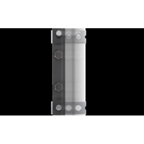 Универсальный съемник для карданного вала