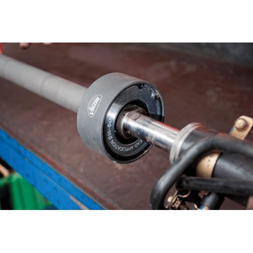 Инструмент для шарнира поперечной рулевой тяги, 35 - 45 мм