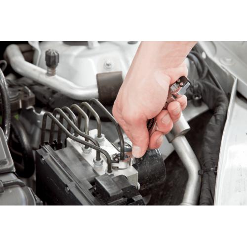 Набор ключей для тормозных трубок