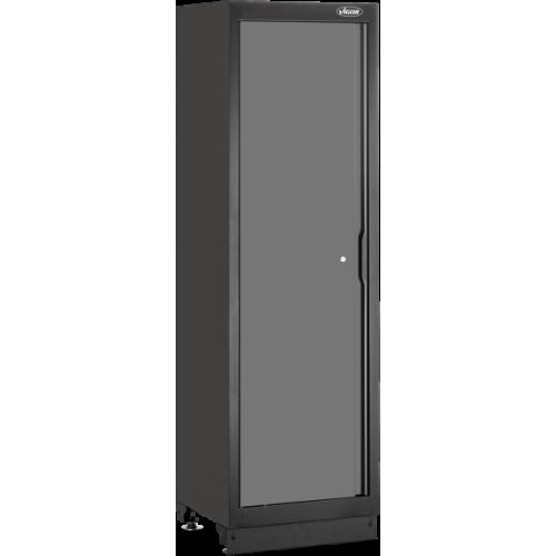 Шкаф с распашными дверцами, высокий