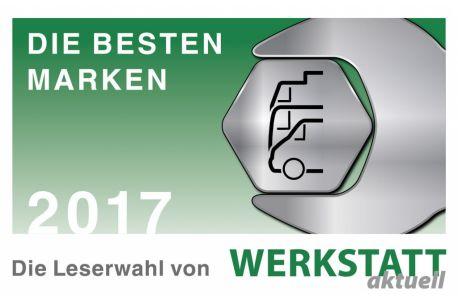 4 победы! - В четвертый раз подряд HAZET удостоен журналом WERKSTATT как лучший бренд в категориях «инструменты» и «сжатые воздушные лифты»!
