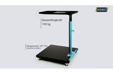Multi Table 167T от Hazet